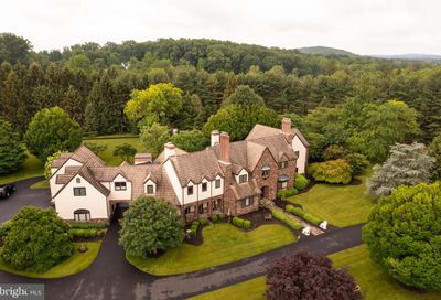 6040 Lower Mountain Road New Hope PA 18938