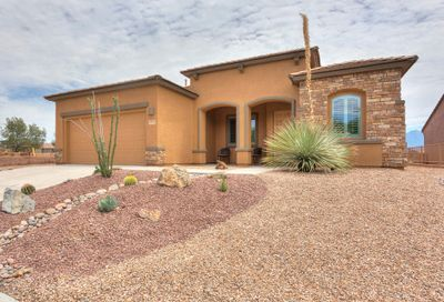 5541 S Fissure Peak Drive Green Valley AZ 85622
