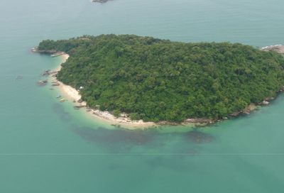 Pelada Grande Island Out Of Country Out of Country 00000
