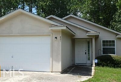 821 Mission Trace Dr St. Marys GA 31558