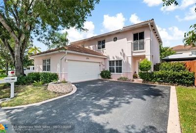 4735 NW 6th Pl Coconut Creek FL 33063