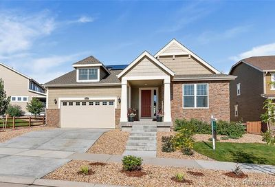 20017 West 95th Avenue Arvada CO 80007