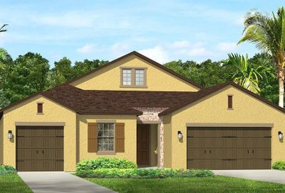 1987 Whitewillow Drive Wesley Chapel FL 33543