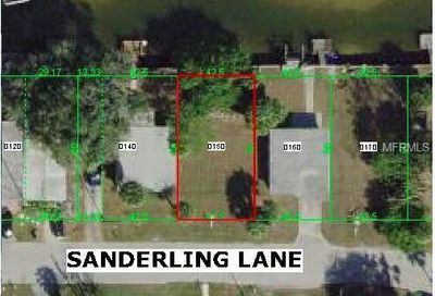 6837 Sanderling Lane Hudson FL 34667