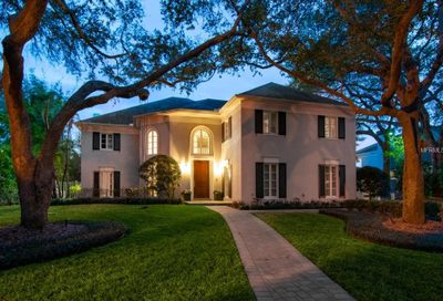 4926 Andros Drive Tampa FL 33629