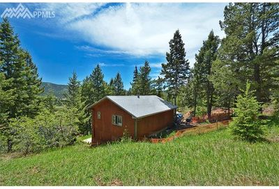 822 W Highway 24 Highway Woodland Park CO 80863