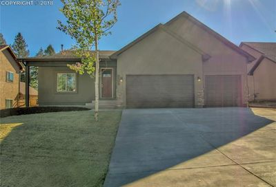 1145 Ptarmigan Drive Woodland Park CO 80863
