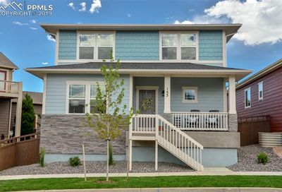 155 Merrimac Street Colorado Springs CO 80905