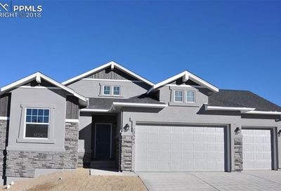 12545 Cloudy Bay Drive Colorado Springs CO 80921