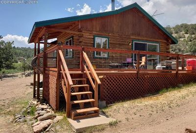 4737 High Park Road Florissant CO 80816