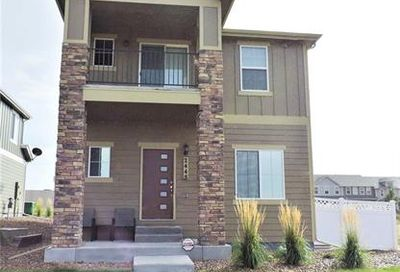 2445 Falkirk Street Colorado Springs CO 80910