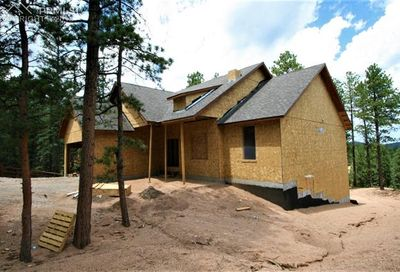1234 Woodland Valley Ranch Drive Woodland Park CO 80863