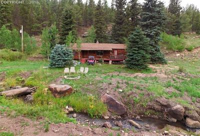 4680 Highway 24 Florissant CO 80816