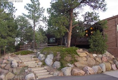 1435 Rock Ridge Court Colorado Springs CO 80918