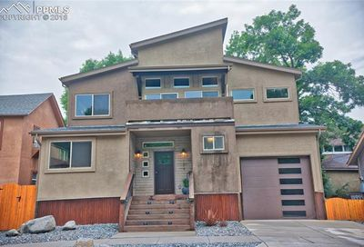 124 N Corona Street Colorado Springs CO 80903