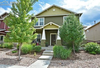1513 Gold Hill Mesa Drive Colorado Springs CO 80905
