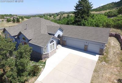 4578 High Spring Road Castle Rock CO 80104