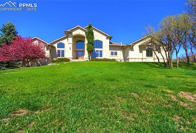 2520 Lowall Court Castle Rock CO 80109