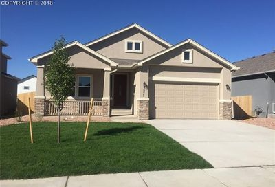 7572 S Peachleaf Drive Colorado Springs CO 80925