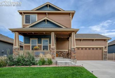 1361 Alveston Street Colorado Springs CO 80910