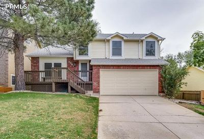 3561 Whimbrel Lane Colorado Springs CO 80906