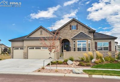 12527 Chatter Creek Court Colorado Springs CO 80921