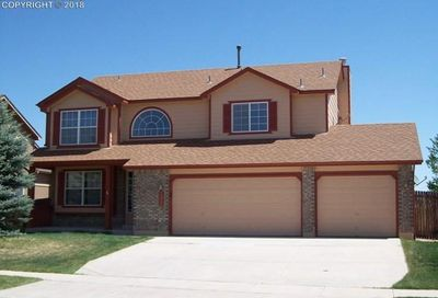 8935 Chetwood Drive Colorado Springs CO 80920