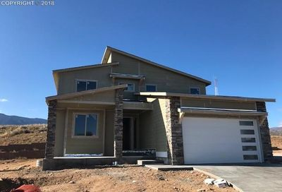 868 Uintah Bluffs Place Colorado Springs CO 80904
