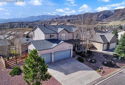 2025 Bluffside Drive Colorado Springs CO 80919