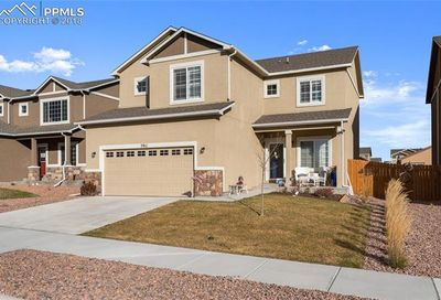 7911 Martinwood Place Colorado Springs CO 80908