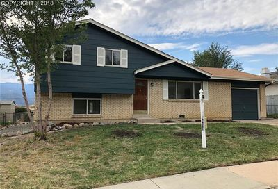 2206 Carmel Drive Colorado Springs CO 80910