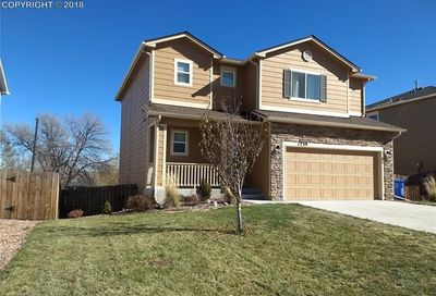 1239 Livingston Avenue Colorado Springs CO 80906