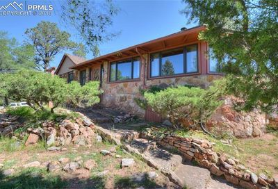117 Via Linda Vista Manitou Springs CO 80829