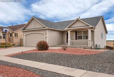 3161 Poughkeepsie Drive Colorado Springs CO 80916