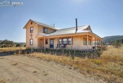 102 Excelsior Circle Silver Cliff CO 81252