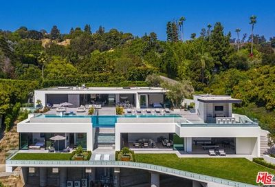 1251 Tower Grove Drive Beverly Hills CA 90210