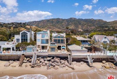 23556 Malibu Colony Road Malibu CA 90265