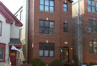 1106 North Mozart Street Chicago IL 60622