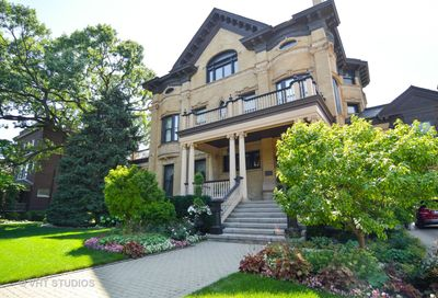 5026 South Greenwood Avenue Chicago IL 60615