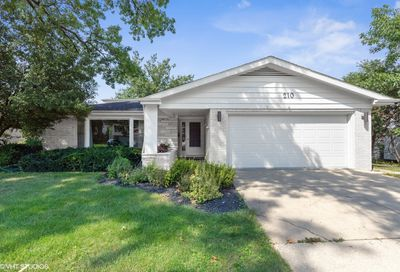 210 51st Place Western Springs IL 60558