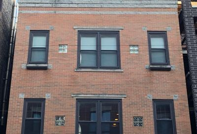 2707 North Halsted Street Chicago IL 60614