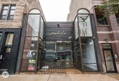 3056 North Lincoln Avenue Chicago IL 60657