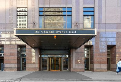 161 East Chicago Avenue Chicago IL 60611
