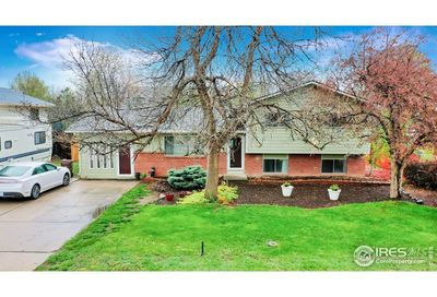 808 Ponderosa Dr Fort Collins CO 80521