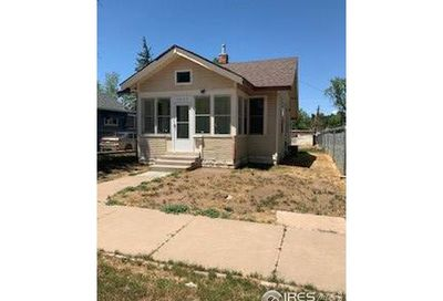 1493 10th St Greeley CO 80631