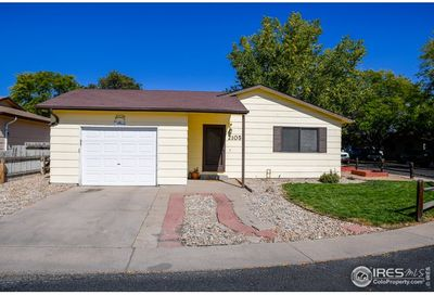2105 Wedgewood Dr Greeley CO 80631