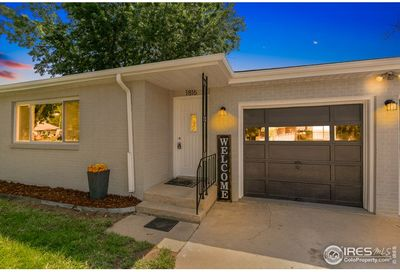 1816 Dilmont Ave Greeley CO 80631