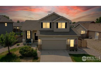 2504 Carriage Dr Milliken CO 80543