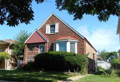 3818 W 83rd Place Chicago IL 60652