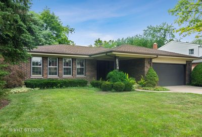 2514 N Brighton Place Arlington Heights IL 60004